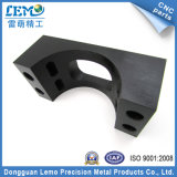 Black Delrin CNC Machining Parts for Automation Made in China