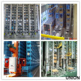 Hot Sale Automated Storage & Retrieval System Asrs System