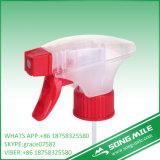 28/410 New Design Foaming Trigger Sprayer for Household Chemicals