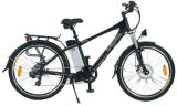 Big Mountain Electric Bicycle 500W Power E Bike Strong E-Bike 36V/10ah Lithium Battery Samsung
