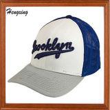 Sponge and Polyester Mesh Trucker Hats Baseball Cap