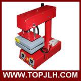 Topjlh Hot Sellilng Sublimation Transfer Mini Pneumatic Plain Heat Press Machine