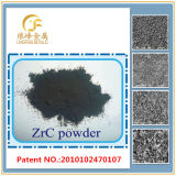 3-5um +99.5% Purity, Zirconium Carbide Powder