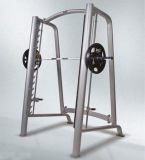 Indoor Sports Equipment / Smith Machine (Counter Balance) (SS20)