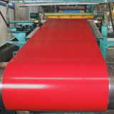 Red PPGI Coil for Roof and Wall