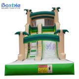 Small Inflatable Water Slide, Cheap China Inflatable Slide