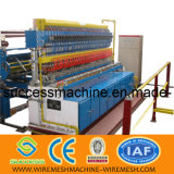 Automatic Reinforcing Welding Mesh Machine (JG-2000 JG-3000 JG-4000)