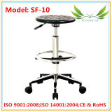 School Furniture Student Lab Office Rotatable Chair for Sale (SF-10)