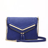 Zipper Royal Fashion Lady Messenger Bag (MBNO037109)