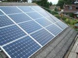 off Grid Solar Electric Power System 5kw