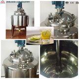Apple Juice Mixing Making Machine