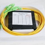 PLC Splitter with Plastic ABS Box (PLC-ABS)