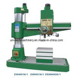 China Hydraulic Portable Radial Drilling Machine (Z3050X16/1)