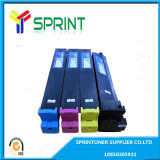 Compatible Color Toner Cartridge for Konica Minolta Bizhub C250/252