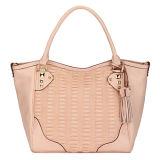 Hang-Tag Tassel Woman Wholesale Designer Handbag (MBLX031068)