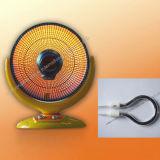 5000 Hours Lifespan Quartz Heater (JLS100-2)