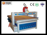 Woodworking Cutting Engraving CNC Router Machine