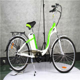 36V Easy Rider City Electric Bicycle