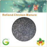 Refined Chicken Manure Fertilizer