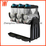 3 Bowl Industrial Slush Machine for Frozen Drink