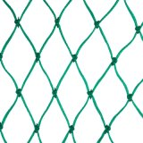 Knotted Polyethylene Braided Fishing Nets