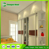 Modern Bedroom Wall Wardrobe Design