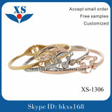 New Arrival Popular Gold Plating Bracelets for Women Jewelry