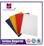 Alucoworld Aluminum Screen Room Building Materials Wall Cladding System