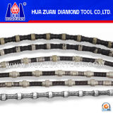 Diamond Cutting Wire Rope for Stone Quarrying