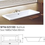 Double Ended Bath Tubs