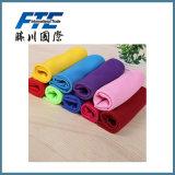 Super Absorbent Cooling Towel PVA Sports Towel