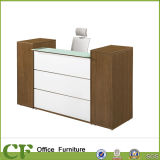 Modern Style MFC Office Reception Desk