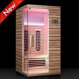 Hot Sale Home Beauty Sauna Room Far Infrared Saunas (SF1I002)