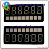 LCD Panel with Negative LCD Display Module