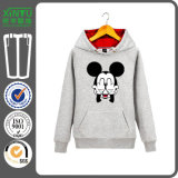 2016 Grey Fleece Cheap Fashion Pullover Ninja Hoodie