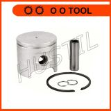 Chain Saw Spare Parts Hu345 Piston Set in Good Quality