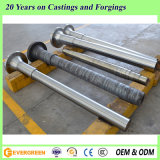 Wind Power Generator Shaft / OEM Machining Part (MP-29)