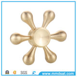 Hot Sale Hexagonal Copper Fidget Spinner