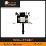Track&Roller for Movable Partition Wall