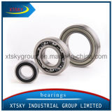 High Quality Deep Groove Ball Bearing (63001 2RS) with Brand
