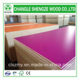 Hot Sale Furniture Grade Melamine Faced Particle Board