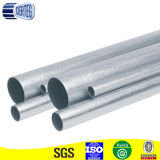 Q345B Hot Dipped Galvanized Steel Round tubes