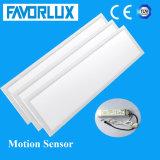 Motion Sensor LED Panel Light 295*1195 38W