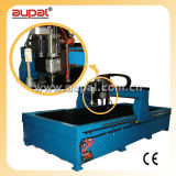 Plasma CNC Cutting Machine (AUPAL-2000/AUPAL-2500)