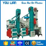 1000 Mini Rice Mill Plant + Packing System
