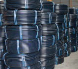 Water Saving Plastic Drip Irrigation Tape for Agricultural Irrigation