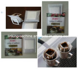 (New) Drip Coffee/ Tea Bag Packing/Package Machine with Ears