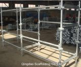 Australia Standard Q235/Q345 Steel Kwikstage Scaffolding System for Construction