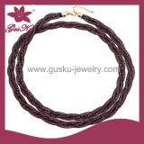 Fashion Costume Sturdust Necklace Jewelry (2015 Fsn-035)