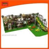 Dinosaur Theme Children Soft Indoor Digital Playground